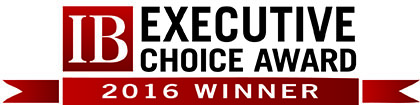 Lerdahl is the winner of the 2015 Executive Choice Award