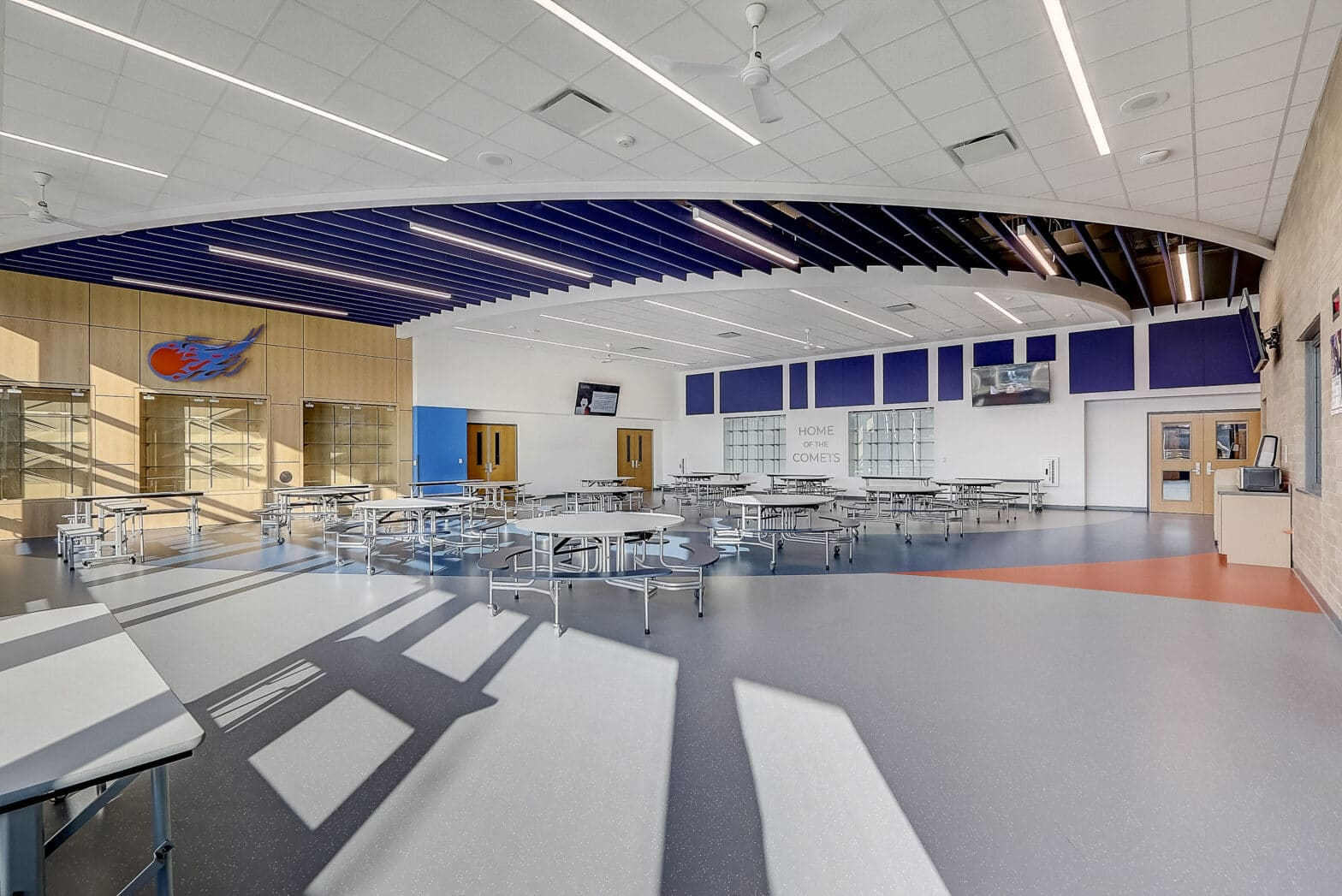 school cafe albany schools